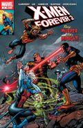 X-Men Forever 2 Vol 1 8