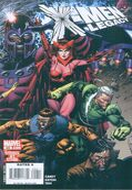 X-Men Legacy Vol 1 209