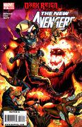 New Avengers Vol 1 54