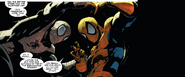 Peter Parker and Otto Octavius (Earth-616) from Superior Spider-Man Vol 1 9 0001