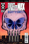 Punisher Max Butterfly Vol 1 1
