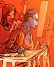 Rachel Argosy (Earth-616) from Dark Avengers Uncanny X-Men Utopia Vol 1 1 0001