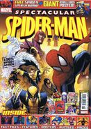 Spectacular Spider-Man (UK) Vol 1 136
