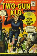 Two-Gun Kid Vol 1 41