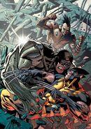 Wolverine Origins Vol 1 32 Textless