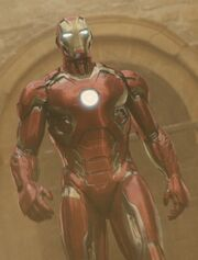 Anthony Stark (Earth-199999) from Avengers Age of Ultron 011