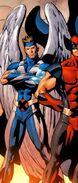 Dark Avengers Vol 1 7 page 12 Calvin Rankin (Earth-616)