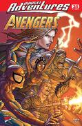 Marvel Adventures The Avengers Vol 1 34