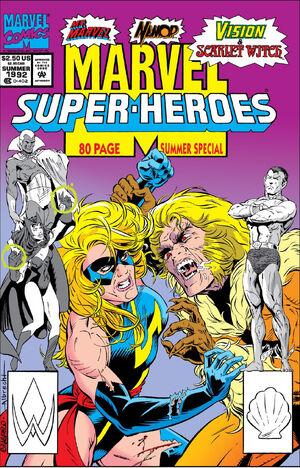 Marvel Super-Heroes Vol 2 10