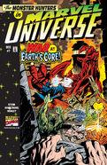 Marveluniverse 7