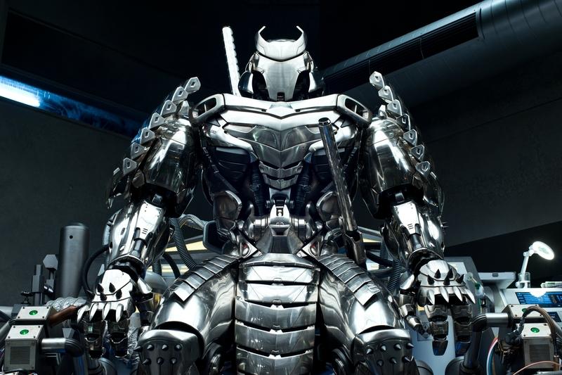 Yashida (Earth-10005) | Marvel Database | FANDOM powered ...  Yashida (Earth-...
