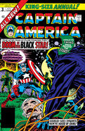 Captain America Annual Vol 1 3