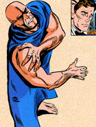 Harold Hogan (Earth-616) from Marvel Legacy The 1960's Handbook Vol 1 1 0001