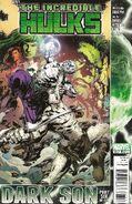 Incredible Hulks Vol 1 617