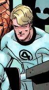 Jonathan Storm (Earth-616) from FF Vol 1 16