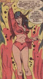 Linda Littletrees (Earth-616)