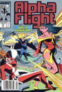 Alpha Flight Vol 1 72