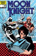 Moon Knight Vol 1 33