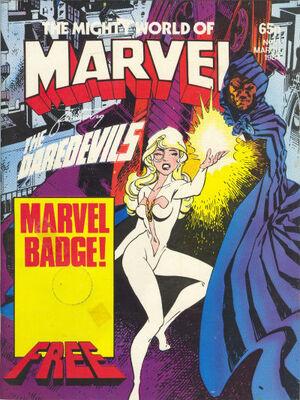 Mighty World of Marvel Vol 2 10