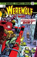 Werewolf by Night Vol 1 21