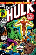 Incredible Hulk Vol 1 178