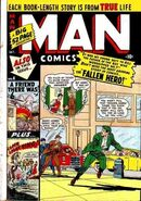 Man Comics Vol 1 4