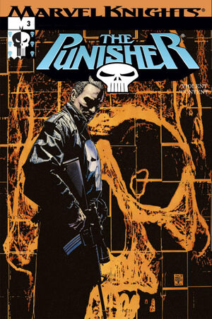Punisher Vol 6 3