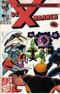X-Mannen 37