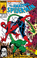 Amazing Spider-Man Vol 1 318