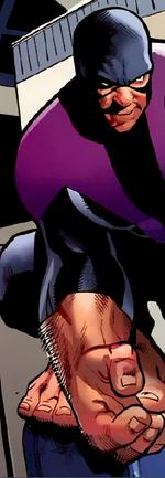 Beast (Lobe) (Earth-616) from Uncanny X-Men Vol 1 530 002