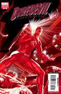 Daredevil Vol 1 500 Ross Variant