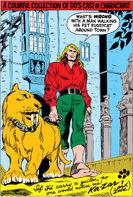 Kevin Plunder (Earth-616) -Daredevil Annual Vol 1 1 001