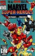 Marvel Super-Heroes Vol 2 13
