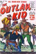 Outlaw Kid Vol 1 10