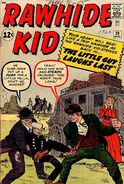 Rawhide Kid Vol 1 29