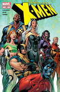 Uncanny X-Men Vol 1 445