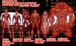 Alpha Flight (Earth-20051) from Marvel Adventures Iron Man Vol 1 11 0001