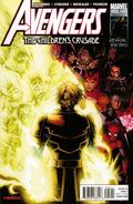 Avengers The Children's Crusade Vol 1 5