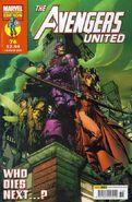 Avengers United Vol 1 76