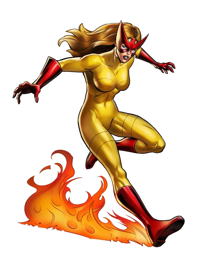 1000  images about Firestar on Pinterest | West coast, Amazing ...