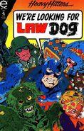 Lawdog Vol 1 4