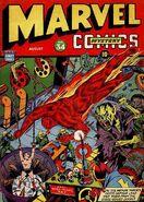 Marvel Mystery Comics Vol 1 34