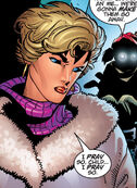 Renee Majcomb (Earth-616) from X-Men Vol 2 82 002