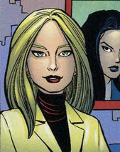 Beth (Earth-616) from Amazing Spider-Man Vol 2 48 001
