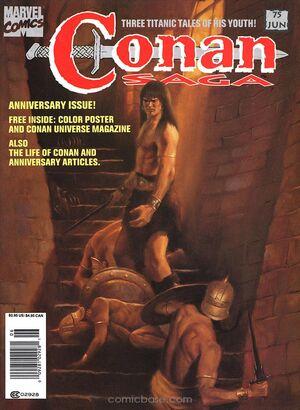 Conan Saga Vol 1 75