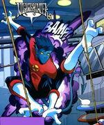 Kurt Wagner (Earth-5631) X-Men and Power Pack Vol 1 3