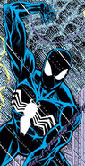 Peter Parker (Earth-616) from Amazing Spider-Man Vol 1 287 001