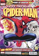 Spectacular Spider-Man (UK) Vol 1 189
