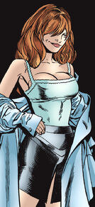 Adrienne Frost (Earth-616) from Generation X Vol 1 67 001