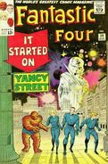 Fantastic Four Vol 1 29